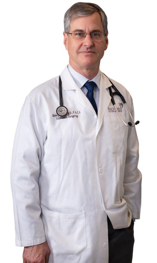 Dr. Esses - Vascular Center of Mobile